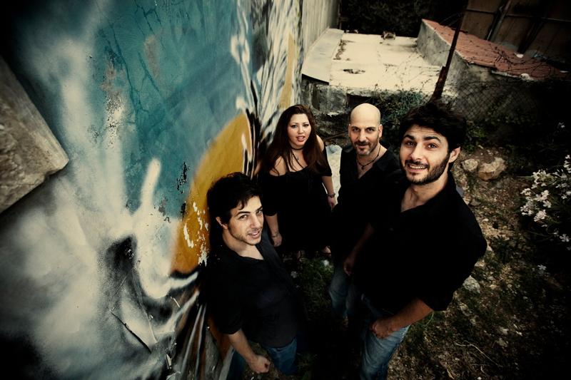 greekit – פריקית של יוון » Bouzouki & Blues