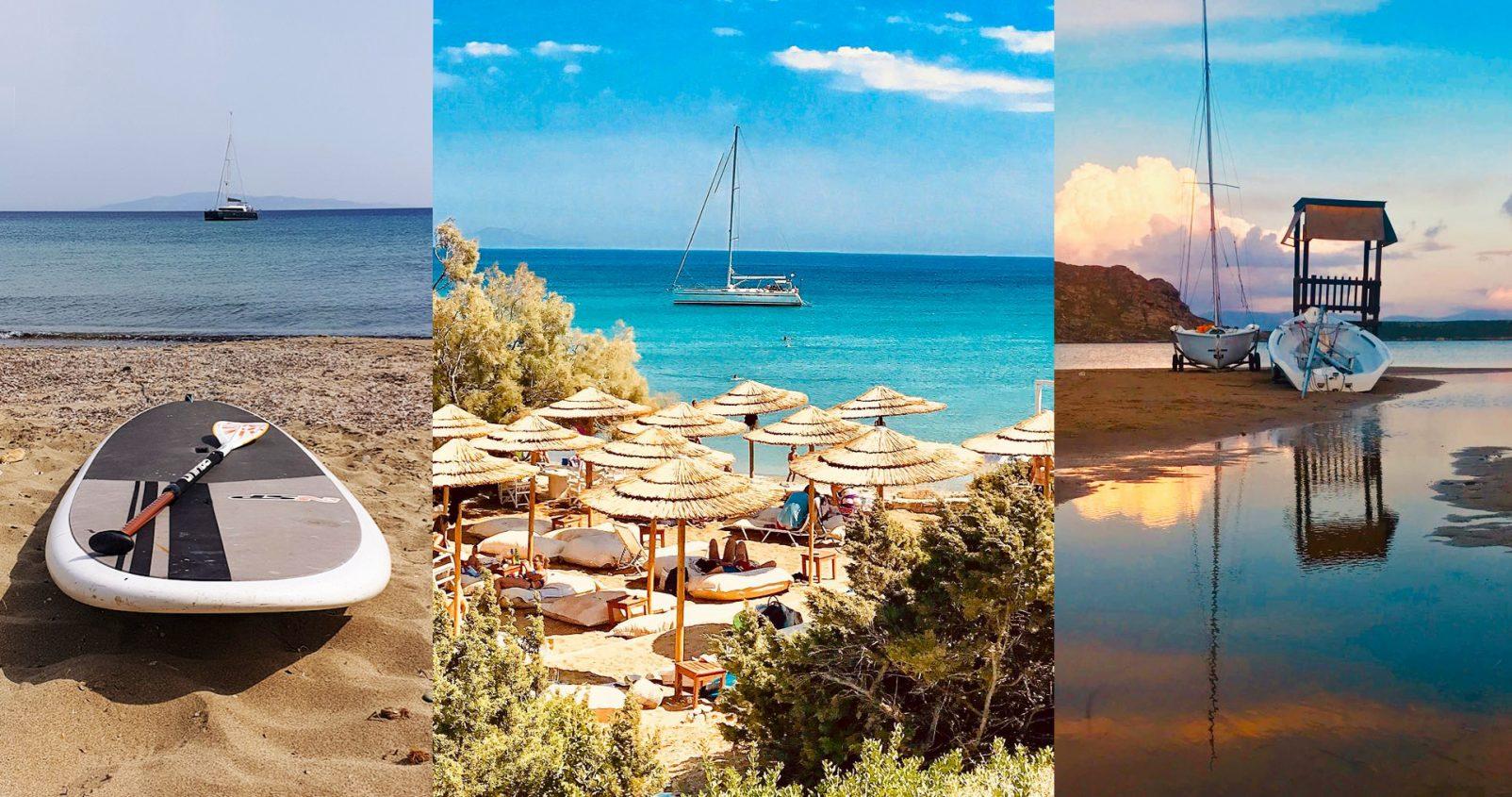 חוף הצוק - גרסת פארוס